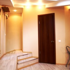 Гостиница на Чистых Прудах 3* Номер Комфорт с различными типами кроватей фото 6