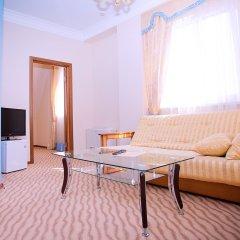 Гостиница Via Sacra комната для гостей