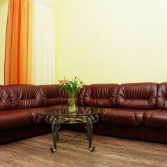 Апартаменты Luxury Kiev Apartments Театральная Апартаменты с разными типами кроватей фото 41