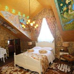 Гостиница Buen Retiro 4* Номер Комфорт с различными типами кроватей фото 4