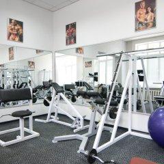 Гостиница Националь фитнесс-зал