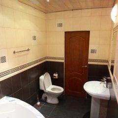 Мини-Отель Бульвар на Цветном 3* Люкс с разными типами кроватей фото 8
