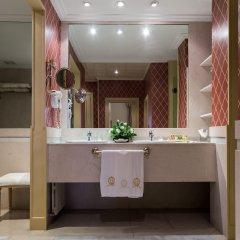 Отель Relais&Chateaux Orfila ванная фото 5