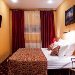 Мини-отель Jenavi Club Стандартный номер с разными типами кроватей фото 7