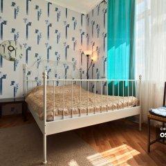 Мини-Отель Шаманка Люкс с двуспальной кроватью фото 2