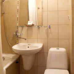 Отель Спутник 3* Стандартный номер фото 39