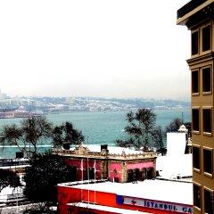 Euro Stars Old City Турция, Стамбул - 2 отзыва об отеле, цены и фото номеров - забронировать отель Euro Stars Old City онлайн балкон