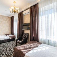 Гостиница Bellagio 4* Номер Бизнес 2 отдельными кровати фото 2
