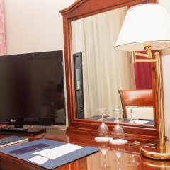 Гостиница Royal Falke Resort & SPA 4* Стандартный номер с различными типами кроватей фото 2