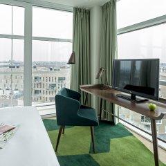 Отель Room Mate Aitana 4* Стандартный номер с различными типами кроватей фото 4