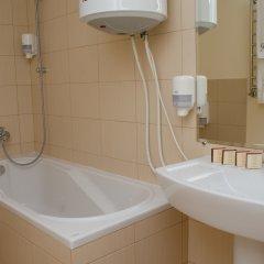 Гостиница Атлантика (бывш. Оптима) 3* Улучшенный номер с различными типами кроватей фото 8