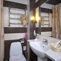 Гостиница Amici Grand 4* Стандартный номер с разными типами кроватей фото 9