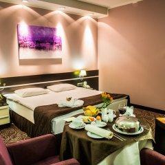 AZIMUT Hotel FREESTYLE Rosa Khutor 3* Студия с разными типами кроватей фото 2