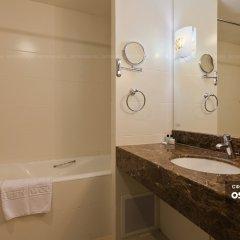 Гринвуд Отель 4* Номер Комфорт с различными типами кроватей фото 8