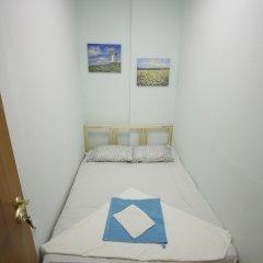 Аскет Отель на Комсомольской 3* Номер Эконом с разными типами кроватей (общая ванная комната) фото 2