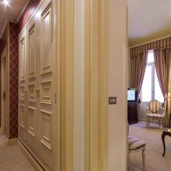 Отель Relais&Chateaux Orfila удобства в номере