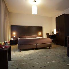 Best Western Hotel am Spittelmarkt 3* Номер Комфорт с различными типами кроватей
