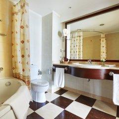 Гостиница Минск ванная фото 3