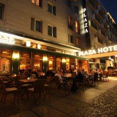 Отель Berlin Plaza am Kurfuerstendamm питание