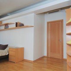 Kruton Hotel 2* Стандартный номер с разными типами кроватей фото 3