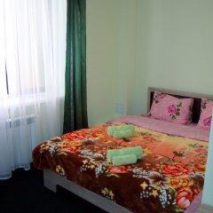 Мини-Отель Хотси-Тотси Стандартный номер с двуспальной кроватью