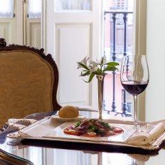 Отель Relais&Chateaux Orfila в номере