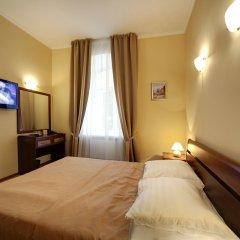 Гостиница Соната на Фонтанке комната для гостей фото 2