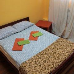 Гостиница Вернисаж Номер Эконом с разными типами кроватей фото 7