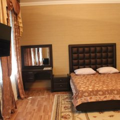 Гостиница Петровск 3* Улучшенный номер с различными типами кроватей