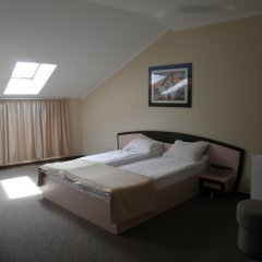 Гостиница Вилла Александрия Улучшенный номер с различными типами кроватей фото 5
