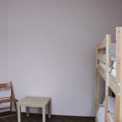 Хостел Angel Court Yard Кровать в общем номере двухъярусные кровати фото 22