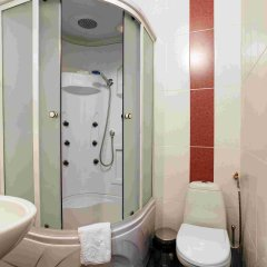 Гостиница Турист 3* Номер Бизнес с разными типами кроватей фото 7