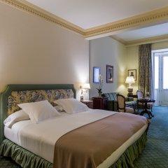 Отель Relais&Chateaux Orfila комната для гостей фото 13