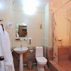 Отель Мармелад 3* Улучшенный номер фото 6
