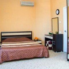 Гостиница Континент 2* Студия с разными типами кроватей фото 5