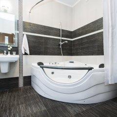 Status Apartments Mini-Hotel Улучшенные апартаменты с разными типами кроватей фото 5