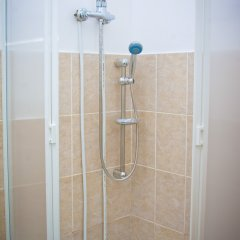Гостиница 24 Часа ванная