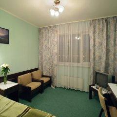 Гостиница Салют 4* Стандартный номер с разными типами кроватей фото 2