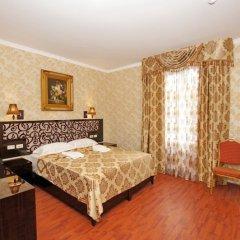 Гостиница Rosa Del Viento 3* Стандартный номер с разными типами кроватей фото 4