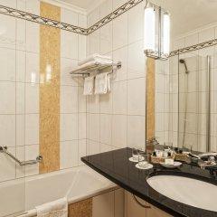 Отель Danubius Health Spa Resort Margitsziget ванная