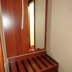 Гостиница Перекресток Джаза удобства в номере фото 2