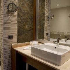 Гостиница DoubleTree by Hilton Novosibirsk ванная