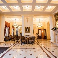 Гостиница Волгоград интерьер отеля фото 3