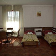 Гостиница Пруссия Стандартный номер с различными типами кроватей фото 3