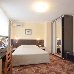 Гостиница Волга 2* Номер Комфорт с разными типами кроватей фото 6