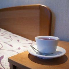 Гостиница Измайловский Двор Стандартный номер с разными типами кроватей фото 3
