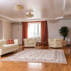 Гостиница Урал 3* Улучшенный люкс фото 9