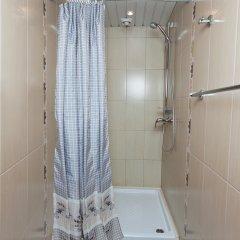 Гостиница Гвардейская 2* Номер с различными типами кроватей (общая ванная комната) фото 12