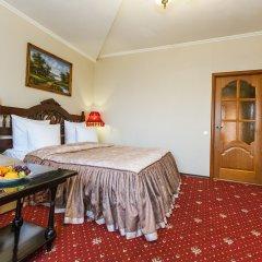 Гостиница Гранд Уют 4* Номер Премиум разные типы кроватей фото 9