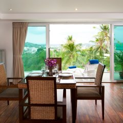 Отель Shanaya Residence Ocean View Kata 4* Апартаменты фото 10